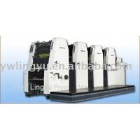 Wholesale LY-JY-452C Four Color Offset press machine from china suppliers