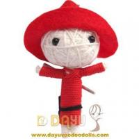 China Voodoo Dolls Care Protect Series on sale
