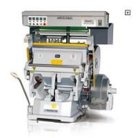 Buy cheap TYMC-203 Hot Foil Stamping Machine from wholesalers