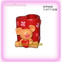 Buy cheap SYP0006 Valentine Gifts,Pen holder product