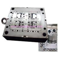 Injection mold and insert Manufactures