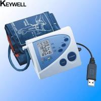 Wholesale KW-AB302P PC link Arm blood pressure monitor from china suppliers
