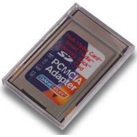 Buy cheap Plastic Card Case-PCMCIA Card Case from wholesalers