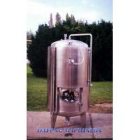 Bright beer tank Manufactures
