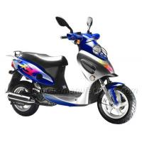 China 125cc 125T-2-EEC Moped Motor Scooter on sale