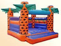 Buy cheap Title:inflatable bouncers for rent Model:CE-614 More pictures from wholesalers
