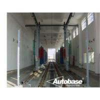 Buy cheap TEPO  AUTO Train Wash Systems from wholesalers