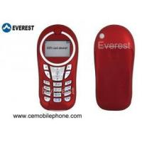 Buy cheap Low cost mobiles phone low price mobile phone Everest T265 from wholesalers