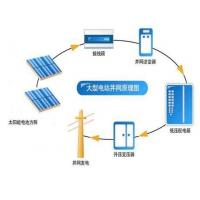 Buy cheap Large scale solar power plant from wholesalers