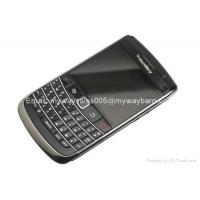 China Original Blackberry Bold series of 9700 support WiFi and 3G unlocked cellphone on sale