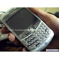 Buy cheap Unlocked Original BlackBerry cell phone of 8300 Curve-BlackBerry Mobile Phone from wholesalers