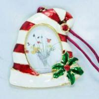 Buy cheap Christmas Photo Frame from wholesalers