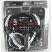 Buy cheap Pioneer HDJ-1000 Professional DJ Headphone from wholesalers