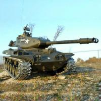 Buy cheap 1:16th Scale Airsoft R/C Battle Tank Upgraded Metal Version from wholesalers