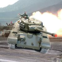 Buy cheap 1:16 RC Snow Leopard Airsoft Battle Tank from wholesalers