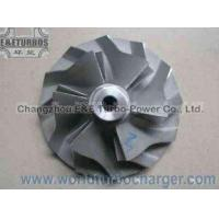 Buy cheap GT35 Turbo compressor wheels from wholesalers