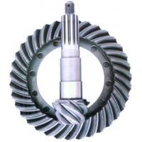 Buy cheap Spiral bevel gear products from wholesalers