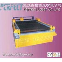 Buy cheap Agent Wanted - Laser Engraving Machine/Laser Cutting Machine from wholesalers