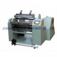 Buy cheap Autometic Small Paper Roll Slitter Rewinder from wholesalers