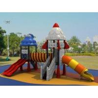 Wholesale Outdoor playground equipment SP-03201 from china suppliers