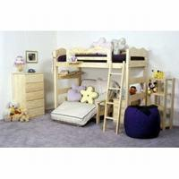 Wholesale loft bed from china suppliers