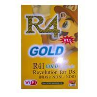 Buy cheap R4i GOLD Upgrade Revolution Card for Nintendo DSi XL DSi DS Lite DS Consoles version 1.5 from wholesalers