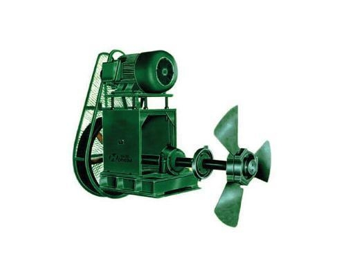 Quality Square pulp pool stirrer, Model ZTJ series for sale