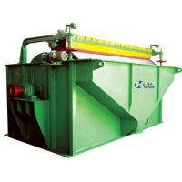 Wholesale Gravity circle net concentrating machine, Model ZNW series from china suppliers