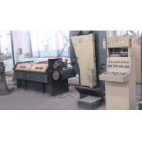 Buy cheap used intermediate wire drawing machine with annealing from wholesalers