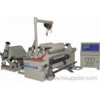 Buy cheap high speed slitting rewinding machine from wholesalers