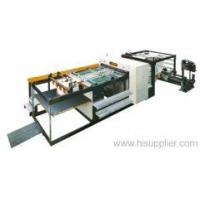 Buy cheap Automatic High Speed Cylinder Cross-cutting Machine from wholesalers