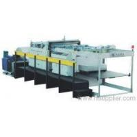 Buy cheap automatic reel to sheet cutting machine from wholesalers