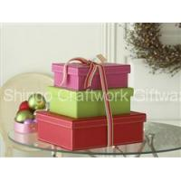 Buy cheap Gift boxes FN0404FN from wholesalers