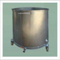 Buy cheap Stainless Steel Pulling Cylinder from wholesalers