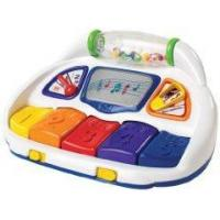 China Baby Einstein Count and Compose Piano on sale