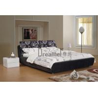 Buy cheap 6109 fabric water bed from wholesalers