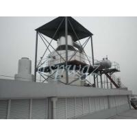 LPZ series flat flow spray-granulating and drying machine