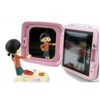 Buy cheap Unlocked Cell Phone V394 -GSM 900/1800MHz (Barbie Dressing Case) from wholesalers