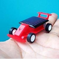 Buy cheap TJ-TMIC3 F1 Solar diy mini car toy from wholesalers