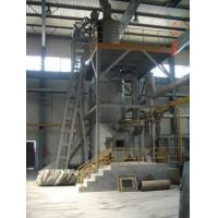 Wholesale Double chamber holding furnace from china suppliers