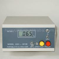 Buy cheap Portable infrared CO2 analyzer from wholesalers