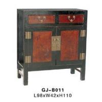 Buy cheap Traditional Antique Chinese Cabinet - GJ_B011 from wholesalers