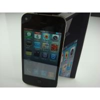 Buy cheap W402 iPhone 4 copy one sim card built in battery 4GB memory folder function from wholesalers