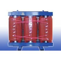 Buy cheap Dry-type Transformer ZQSC Type Traction Rectifier Transformers from wholesalers