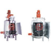 China GPH HIGH-PRECISION COIL ROD MIXER on sale