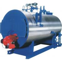 oil(gas)-fireboiler