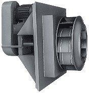 Buy cheap Direct Drive Airfoil Plug Fans from wholesalers