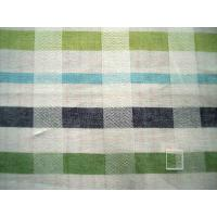 Wholesale 7S-50S cotton yarn dyed cloth Number:XQY2 from china suppliers