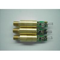 Buy cheap Green Laser Module(GL) NW-GL-D001 from wholesalers