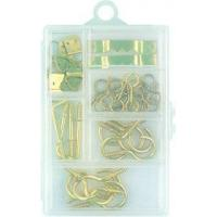 Buy cheap 59Pcs Picture Hanger Kit from wholesalers
